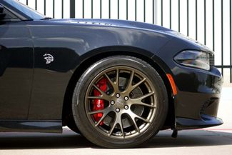 2015 Dodge Charger SRT HELLCAT * Sunroof * NAVIGATION * H/K Audio *TX Plano, Texas 25