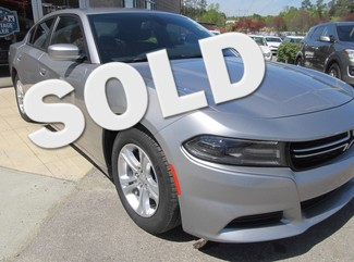 2015 Dodge Charger SE Raleigh, NC