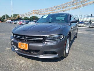 2015 Dodge Charger SE San Antonio, TX 1