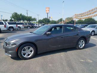 2015 Dodge Charger SE San Antonio, TX 9