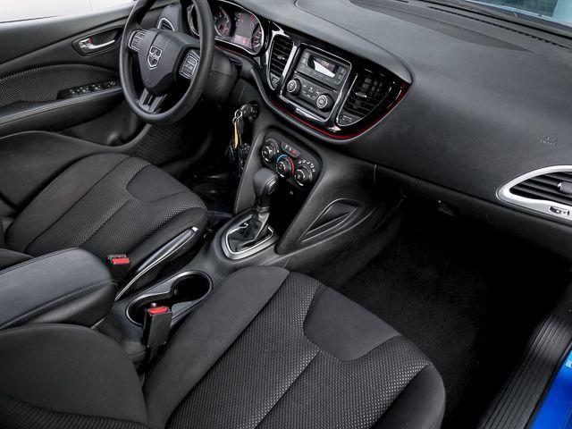 2015 Dodge Dart SE Burbank, CA 13