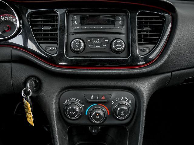 2015 Dodge Dart SE Burbank, CA 16