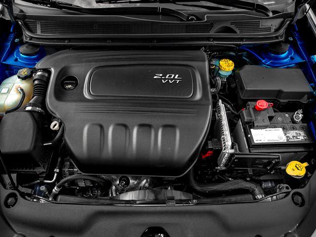 2015 Dodge Dart SE Burbank, CA 21
