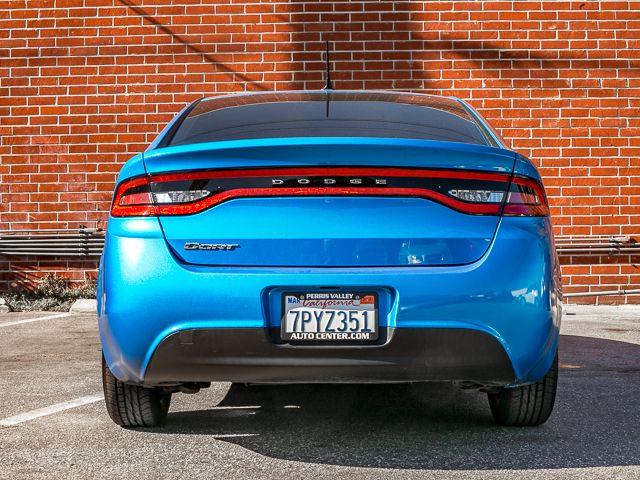 2015 Dodge Dart SE Burbank, CA 3