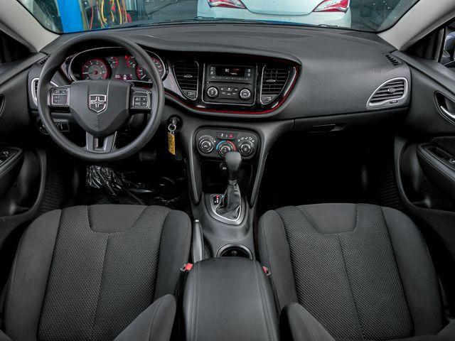 2015 Dodge Dart SE Burbank, CA 8