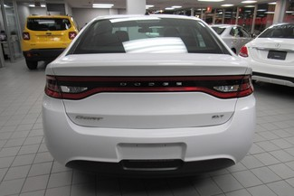 2015 Dodge Dart SXT Chicago, Illinois 4