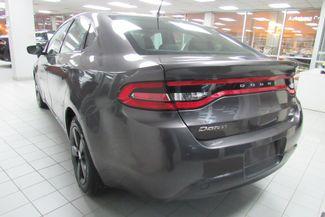 2015 Dodge Dart SXT Chicago, Illinois 4
