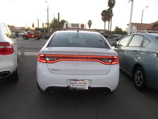 2015 Dodge Dart SXT Costa Mesa, California 4
