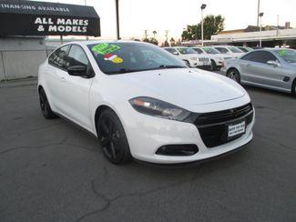 2015 Dodge Dart SXT Costa Mesa, California 2