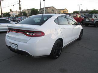 2015 Dodge Dart SXT Costa Mesa, California 3