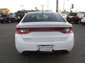 2015 Dodge Dart SXT Costa Mesa, California 5