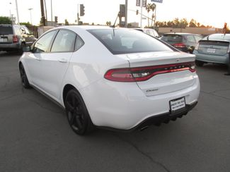 2015 Dodge Dart SXT Costa Mesa, California 6