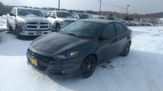 2015 Dodge Dart SXT in Derby, Vermont