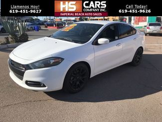 2015 Dodge Dart SXT Imperial Beach, California