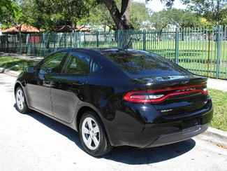 2015 Dodge Dart SXT Miami, Florida 2
