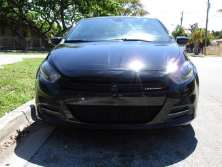 2015 Dodge Dart SXT Miami, Florida 7