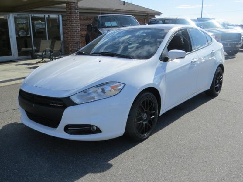 2015 Dodge Dart Limited | Mooresville, NC | Mooresville Motor Company in Mooresville NC