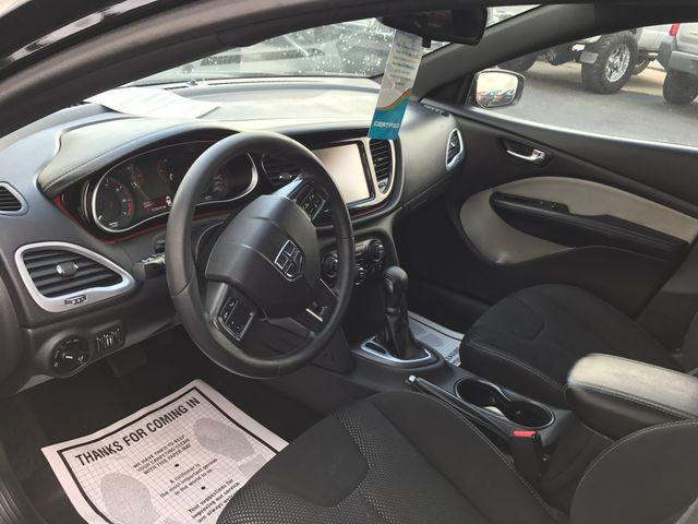 2015 Dodge Dart SXT Ogden, Utah 15