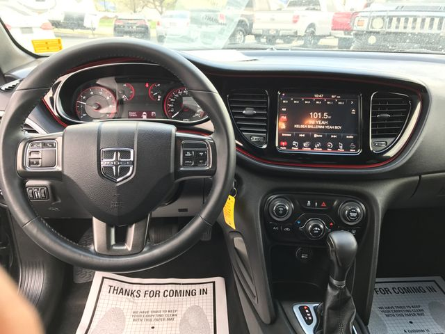 2015 Dodge Dart SXT Ogden, Utah 20