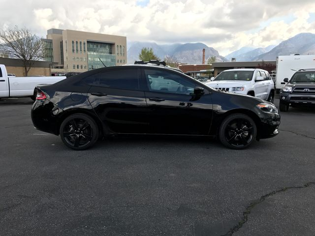 2015 Dodge Dart SXT Ogden, Utah 7