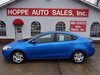 2015 Dodge Dart SE in  Arkansas
