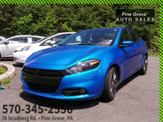 2015 Dodge Dart in Pine Grove PA
