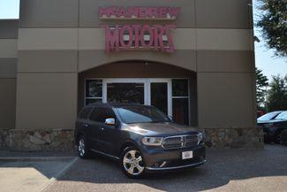 2015 Dodge Durango SXT | Arlington, Texas | McAndrew Motors in Arlington, TX Texas