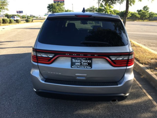 2015 Dodge Durango SXT  city Texas  Texas Trucks  Toys  in , Texas