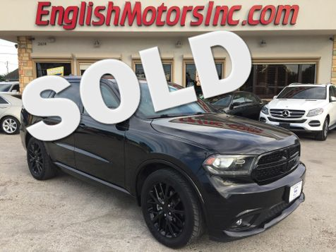 2015 Dodge Durango Limited in Brownsville, TX