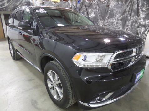 2015 Dodge Durango Limited in , ND