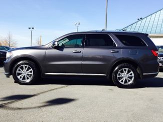 2015 Dodge Durango Limited LINDON, UT 1