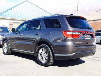 2015 Dodge Durango Limited LINDON, UT 2