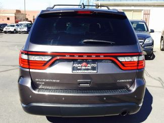 2015 Dodge Durango Limited LINDON, UT 3
