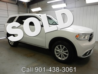 2015 Dodge Durango SXT W/3RD ROW SEAT in  Tennessee