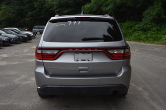 2015 Dodge Durango SXT Naugatuck, Connecticut 3