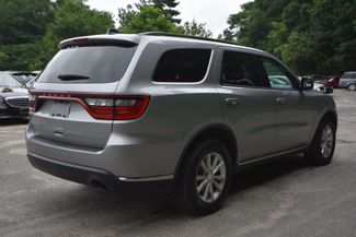 2015 Dodge Durango SXT Naugatuck, Connecticut 4