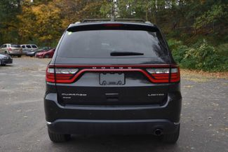 2015 Dodge Durango Limited Naugatuck, Connecticut 3