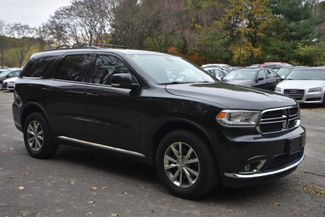 2015 Dodge Durango Limited Naugatuck, Connecticut 6