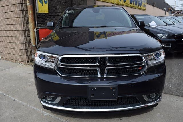 2015 Dodge Durango SXT Richmond Hill, New York 1