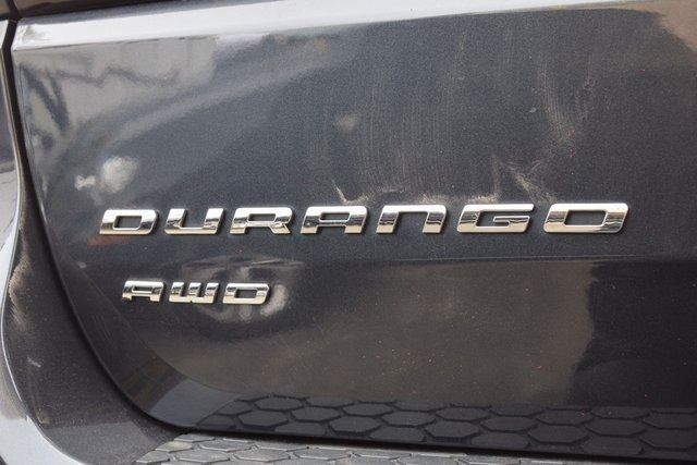 2015 Dodge Durango SXT Richmond Hill, New York 6