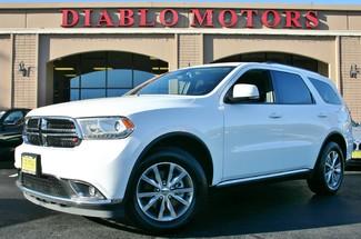 2015 Dodge Durango Limited