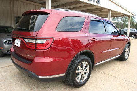 2015 Dodge Durango Limited in Vernon, Alabama