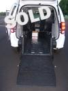 2015 Dodge Grand Caravan Wheelchair Accessible - FR Conversion Alliance, Ohio