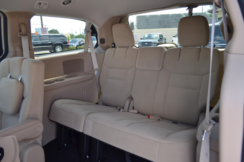 2015 Dodge Grand Caravan Sxt Brownsville Tx English Motors: english motors inc