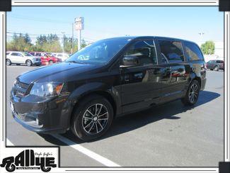 2015 Dodge Grand Caravan R/T PKG FWD Burlington, WA