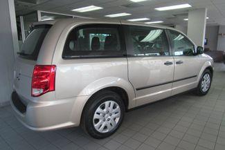 2015 Dodge Grand Caravan American Value Pkg Chicago, Illinois 5