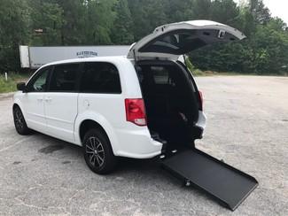 2015 Dodge Grand Caravan SE Handicap Accessible Wheelchair Van Dallas, Georgia