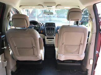 2015 Dodge Grand Caravan SXT handicap wheelchair accessible Dallas, Georgia 14