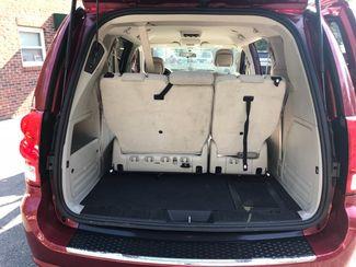 2015 Dodge Grand Caravan SXT handicap wheelchair accessible Dallas, Georgia 24