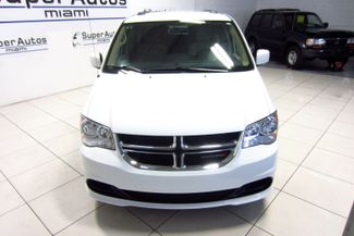 2015 Dodge Grand Caravan SXT Doral (Miami Area), Florida 2